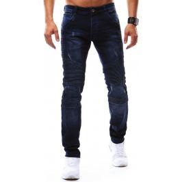BASIC Pánské džíny (ux0913) Velikost: 34