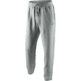 NIKE Brushed Pant Cuffed velikost: XL, odstíny barev: šedá