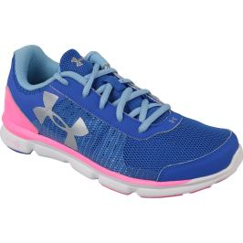 UNDER ARMOUR Micro G Speed Swift K (1266305-400) Velikost: 35.5