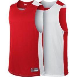 NIKE basketbalový dres League REV Practice Tank M 626702-658 velikost: M, odstíny barev: barevná