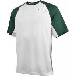 NIKE basketbalový dres Elite Stock Shooter M 683341-111 velikost: M, odstíny barev: barevná