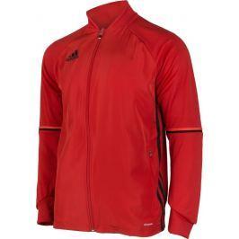 ADIDAS tréninková mikina Condivo 16 Training Jacket M S93551 velikost: S, odstíny barev: červená