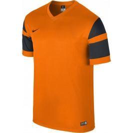 NIKE tričko TROPHY II M 588406-815 velikost: S, odstíny barev: oranžová
