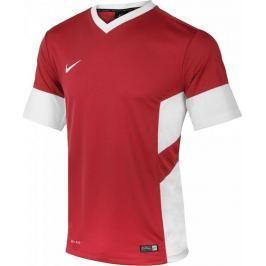 NIKE tričko Academy 14 M 588468-657 velikost: S, odstíny barev: červená