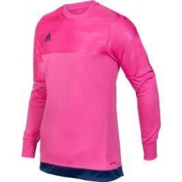 ADIDAS brankářský dres Precio Entry 15 GK M M62779 velikost: 2XL, odstíny barev: růžová