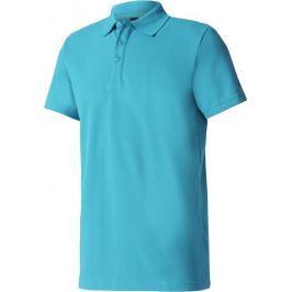 ADIDAS tričko Essentials Base Polo M S98754 velikost: S, odstíny barev: modrá