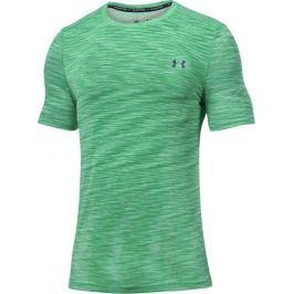 UNDER ARMOUR tréninkové tričko Threadborne Seamless M 1289596-299 velikost: S, odstíny barev: zelená