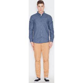 VISENT Béžové kalhoty V007 Beige Velikost: L