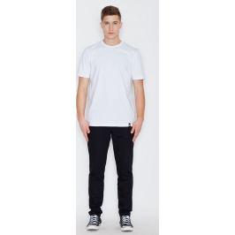 VISENT Černé kalhoty V007 Black Velikost: M