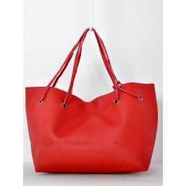 BASIC Červená maxi taška - TR103 Velikost: univerzální