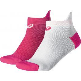 ASICS Wmns Sock 2ks (130887-0688) Velikost: 43-46