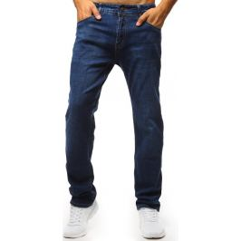 BASIC Modré džíny (ux1314) Velikost: 30
