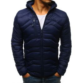 BASIC Prošívaná bunda s kapucí (tx2232) Velikost: M