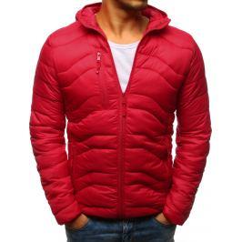 BASIC Prošívaná bunda s kapucí (tx2238) Velikost: M