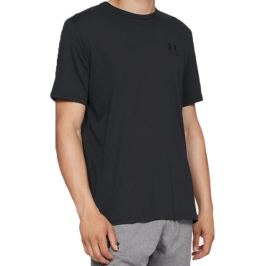 UNDER ARMOUR Sportstyle Left Chest Tee (1326799-001) Velikost: 2XL