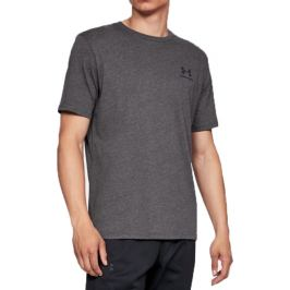 UNDER ARMOUR Sportstyle Left Chest Tee (1326799-019) Velikost: 2XL