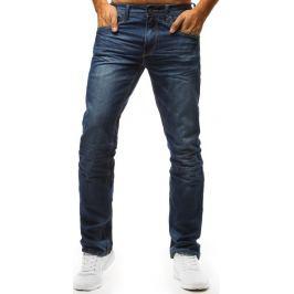 Modré basic džíny (ux1442) Velikost: 29