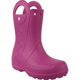CROCS Handle It Rain Boot Kids (12803-6X0) Velikost: 29/30