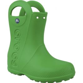 CROCS Handle It Rain Boot Kids (12803-3E8) Velikost: 28/29