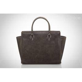 Dámská šedá kabelka FELICE Lindo (FB26 LINDO GREY) Velikost: univerzální