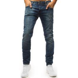 BASIC Modré džíny (ux1487) Velikost: 28
