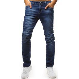 Basic modré džíny (ux1542) Velikost: 28