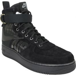 Nike SF Air Force 1 Mid (917753-008) Velikost: 42.5