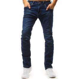 BASIC Modré džíny (ux1517) Velikost: 32