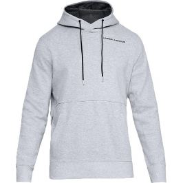 Under Armour Pursuit Microthread Pullover Hoodie 1317416-035 Velikost: L