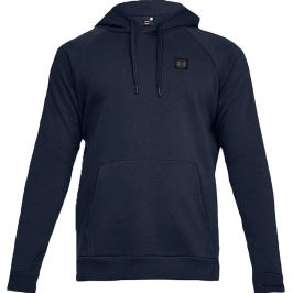Under Armour Rival Fleece Po Hoodie 1320736-408 Velikost: XL