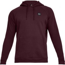 Under Armour Rival Fleece Po Hoodie 1320736-600 Velikost: XL