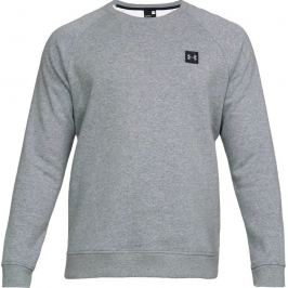 Under Armour Rival Fleece Crew 1320738-036 Velikost: XL