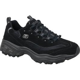 Skechers D'Lites 52675-BBK Velikost: 40