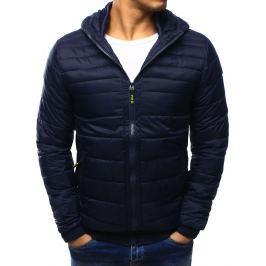 BASIC Modrá bunda (tx1790) velikost: 2XL, odstíny barev: modrá
