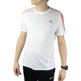 Adidas QUE SS Tee  F91933 Velikost: L