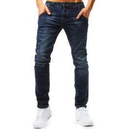 BASIC Pánské džínové kalhoty (ux1787) Velikost: 29