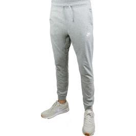 Nike NSW Pant CF JSY Club 804461-063 Velikost: 2XL