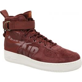 Nike Air Force 1 SF Mid  917753-202 Velikost: 42.5