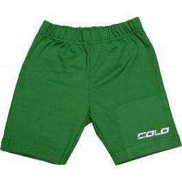 Zelené spodky COLO Under Junior green velikost: 134, odstíny barev: zelená