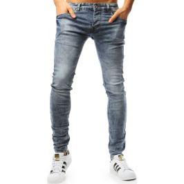 BASIC Pánské džínové kalhoty (ux1808) Velikost: 28
