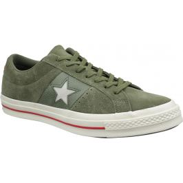 Converse One Star 163198C Velikost: 41