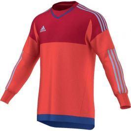 ADIDAS brankářský dres onore top 15 M S29441 velikost: 2XL, odstíny barev: červená
