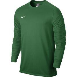 NIKE brankářský dres Park Goalie II LS M 588418-302 velikost: S, odstíny barev: zelená