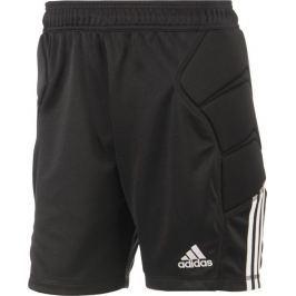Brankářské šortky ADIDAS Tierro13 Junior Z11471 velikost: 116, odstíny barev: černá