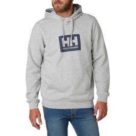 Helly Hansen Tokyo Hoodie 53289-949 Velikost: S