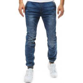 BASIC Pohodlné pánské džíny (ux1863) Velikost: 37