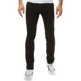 BASIC Černé pánské džíny (ux1867) Velikost: 29