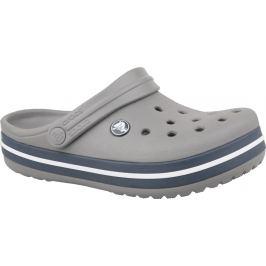 Crocs Crocband Clog K 204537-05H Velikost: 30/31