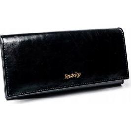 ROVICKY černá dámská peněženka se vzory RFID 8805 Velikost: univerzální