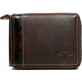 Buffalo Wild kožená peněženka  N992Z-HP-F Velikost: univerzální